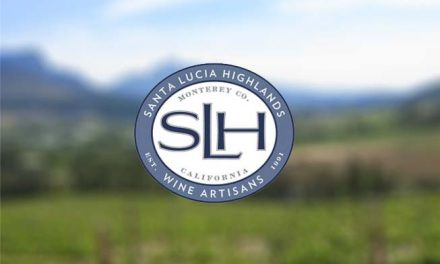 Santa Lucia Highlands: Cool Place for Pinot Noir, Chardonnay