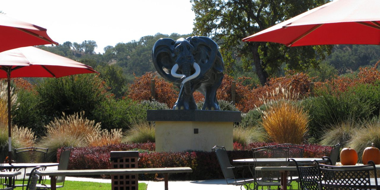 UT San Diego Travel: Fall Escape to Paso Robles – wine, food, festivals