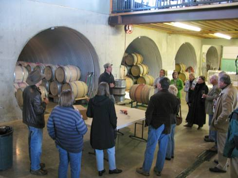 Oregon Wine Trail: Finds in the Dundee Hills and Chehalem Mountain AVAs