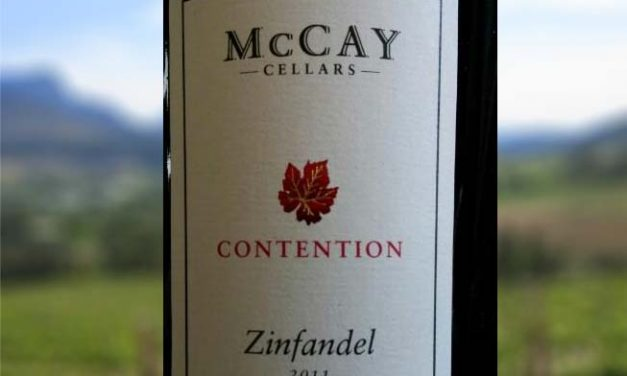Zinfandel: Different Styles Worth Sampling from California