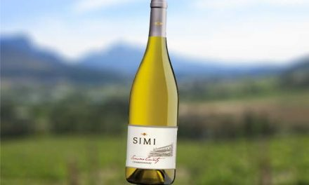 Cool White Wines for Warmer Spring Days (and Nights)