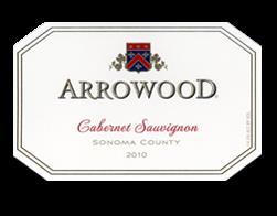 Arrowood Cab 2010