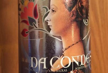Exploring Albariño, the Wines of Rias Baixas