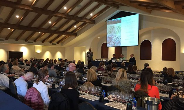 World of Pinot Noir: Exploring Burgundy and Oregon Contrasts and Parallels