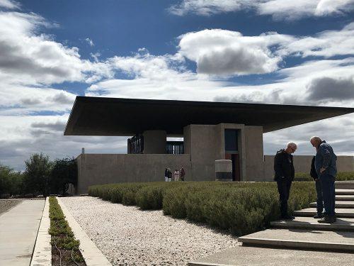 Mendoza OFournier Winery