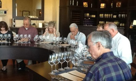 Finding Your Benchmark Wines, Calibrating Your Palate