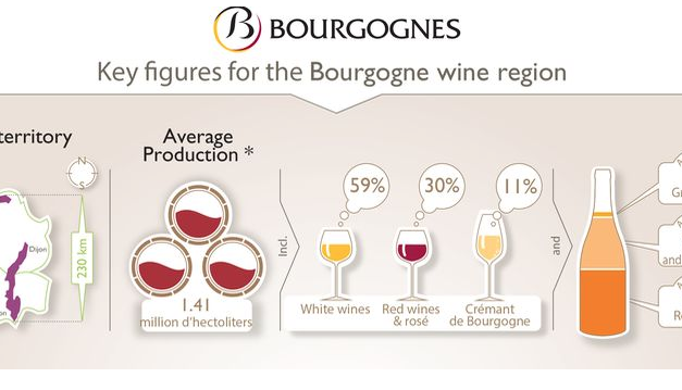Burgundy Wines – Hunting for Quality in Less Famous Appellations